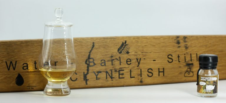 Quick review: Clynelish 21yo batch 7 TBWC