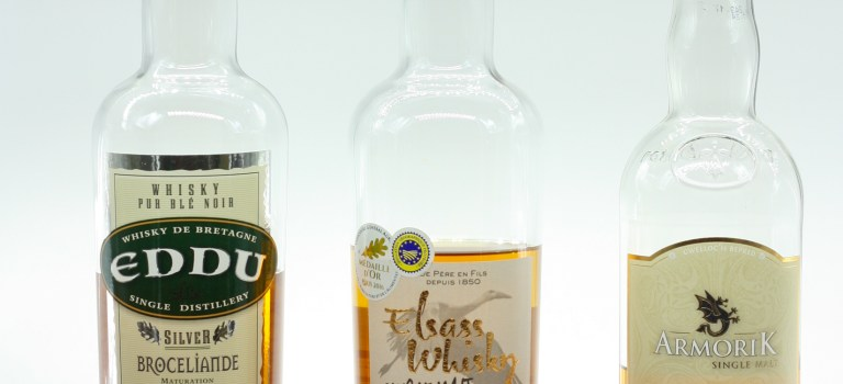 The French whisky lineup revealed
