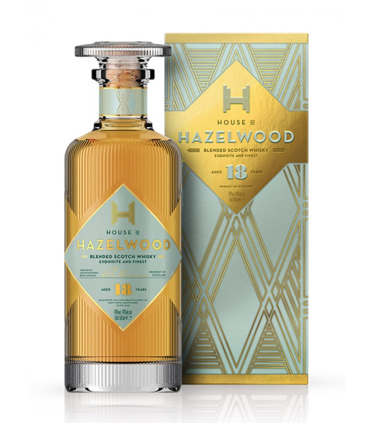 House of Hazelwood 18yo review