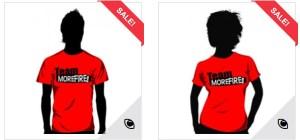 MoreFire T-Shirts