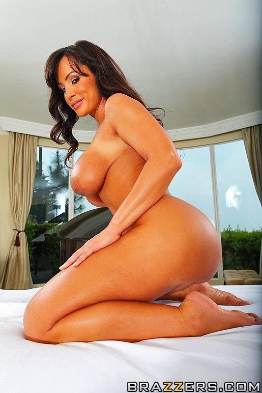 Big Boobs And Big Ass Lisa Ann
