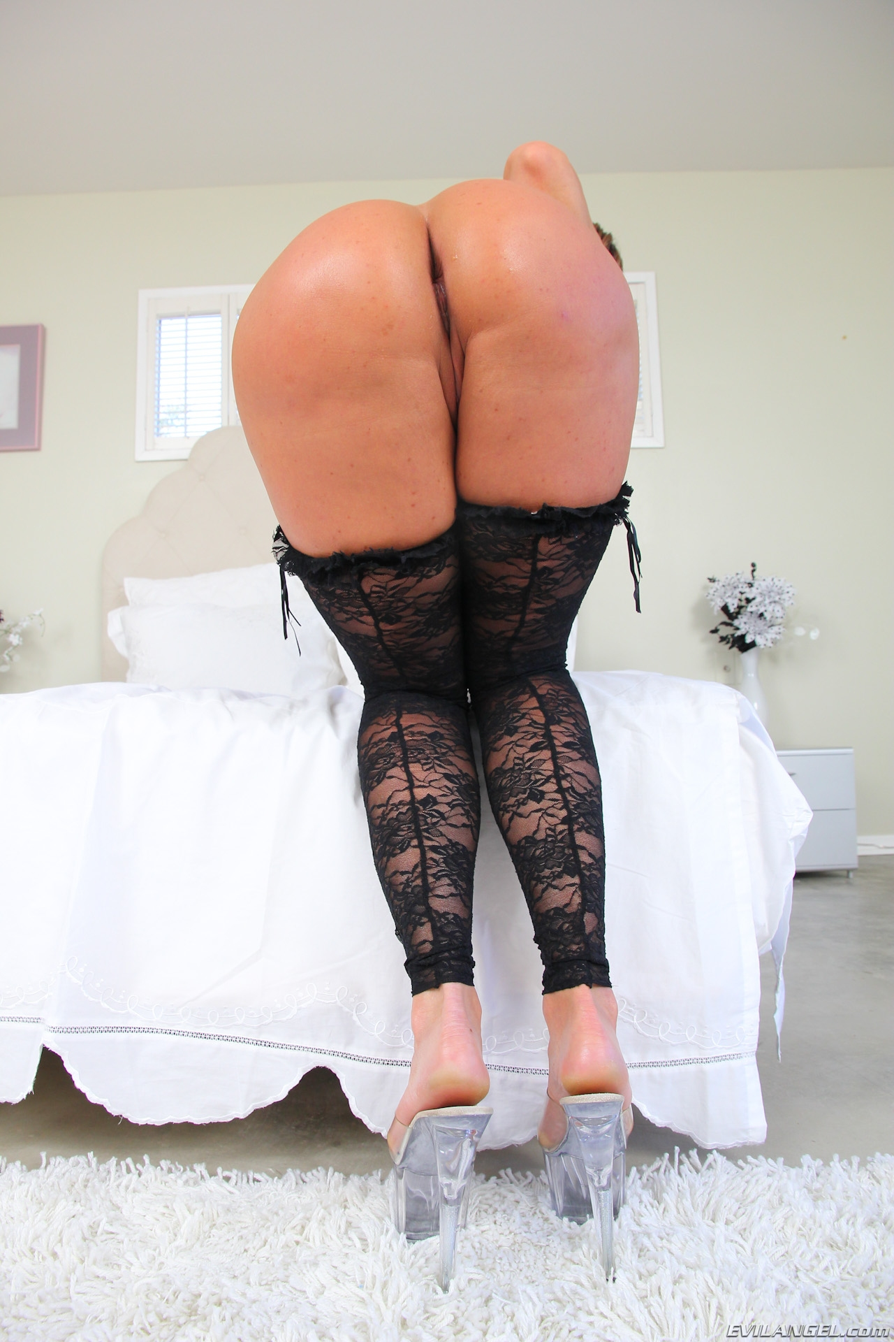 ava devine - super pawg got anal buffet for hungry cock