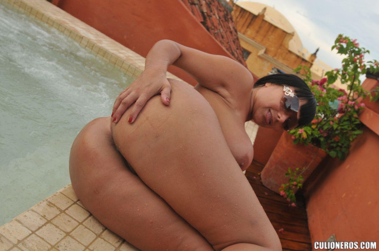 hot ass bubble butt