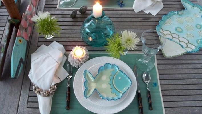 fish table
