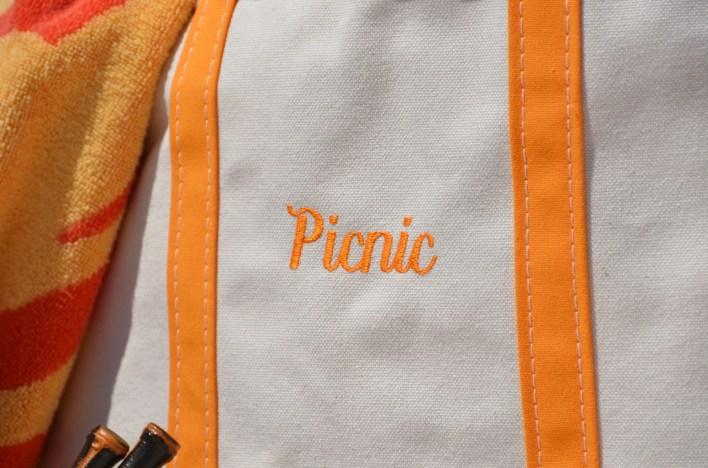 block island picnic