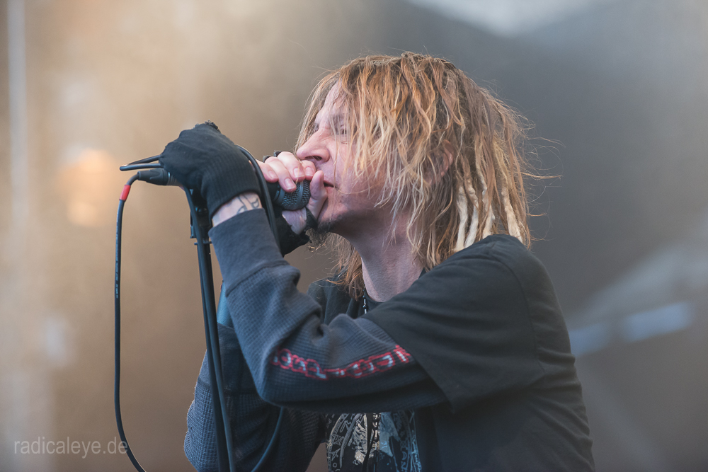 Eyehategod Freak Valley Festival