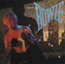 1983 - Let's Dance - Front