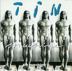 1991 - Tin Machine Ii - Front 1
