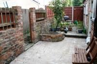 The Small City Garden Makeover - Home Ideas - Modern Home ...