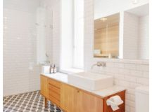 Ten interior design tips to get perfect subway tile style ...