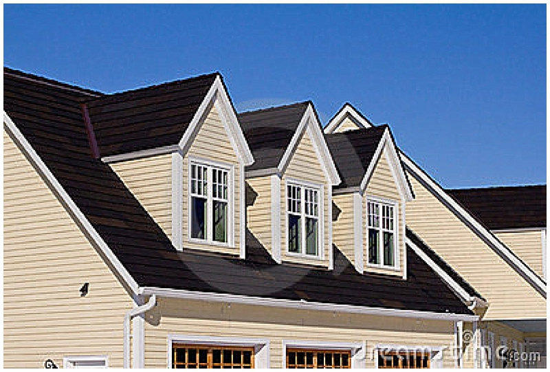 s how to choose cladding for a dormer