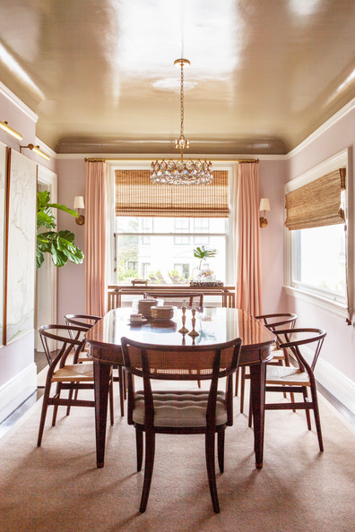 How To Lacquer A Ceiling