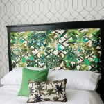 How To Ikea Hack A Padded Headboard Make It Moregeous