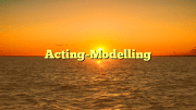 Acting Modelling News / PR / Press Release / Distribution / Submit Article