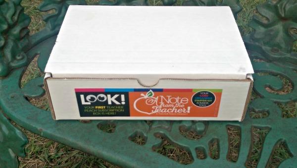 Subscription Box For Teachers TeacherPeach The More
