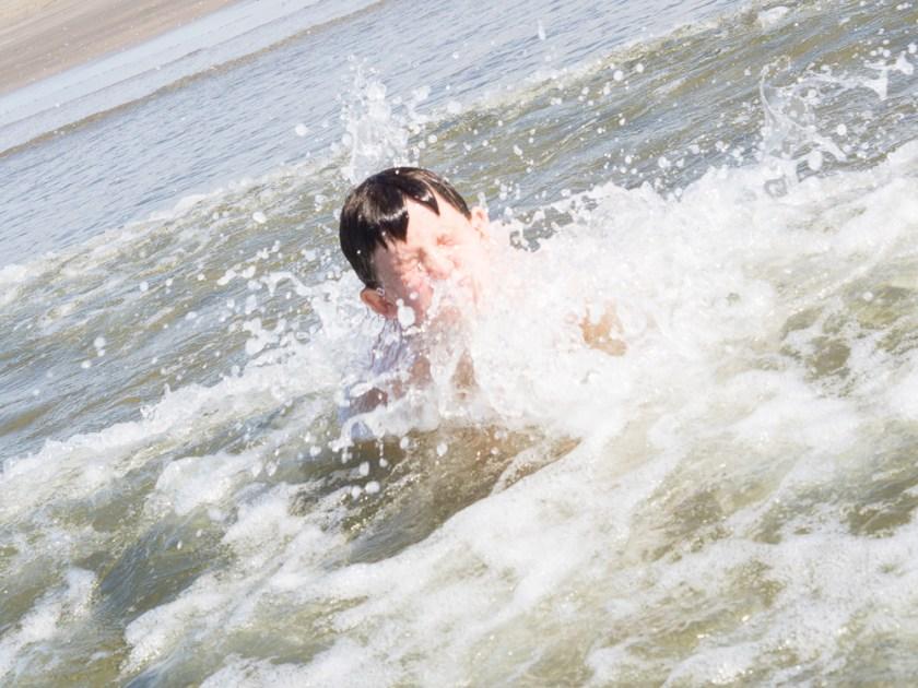 9 Familien Urlaubsdestinationen_Holland Nordsee mit Kindern