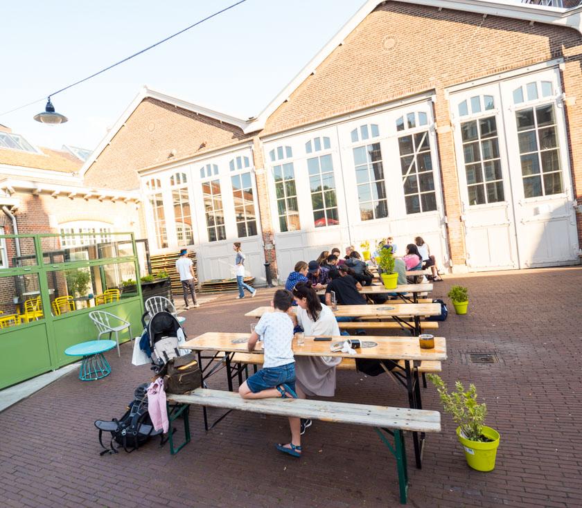 Amsterdam-mit-Kindern-Foodhallen