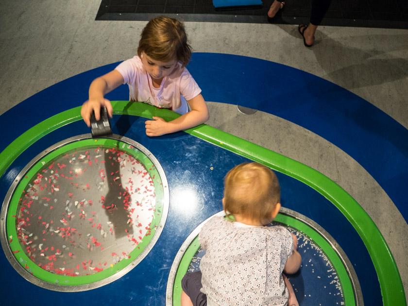 Amsterdam-mit-Kindern-Nemo-Wissenschaftsmuseum
