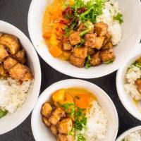 Kürbis Curry schmeckt Mama & Kids. Das Soulfood im Herbst!