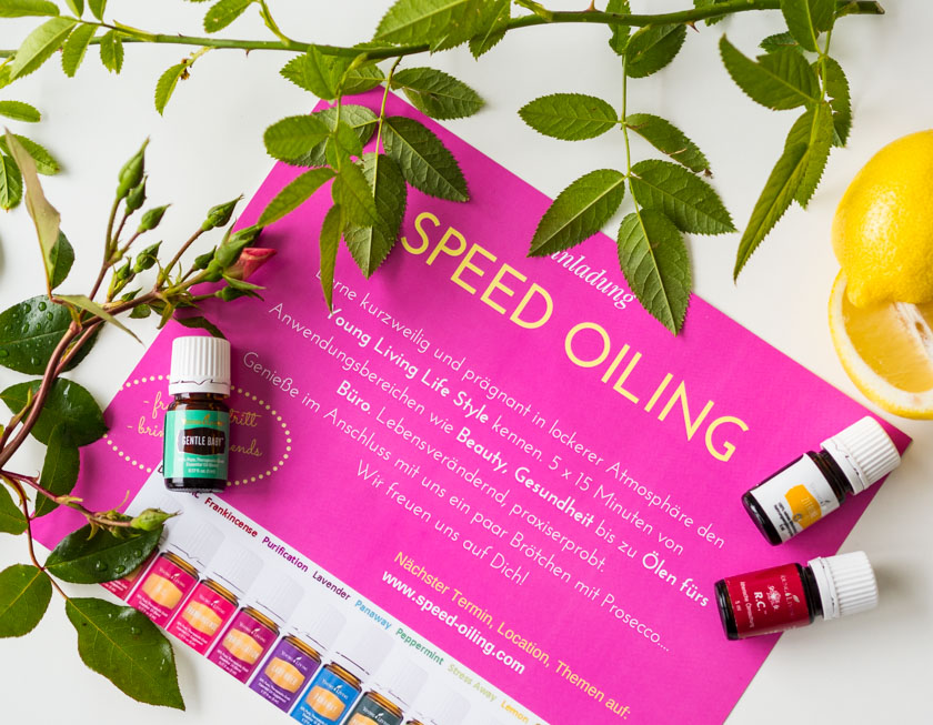 Young-Living-Aromaöle