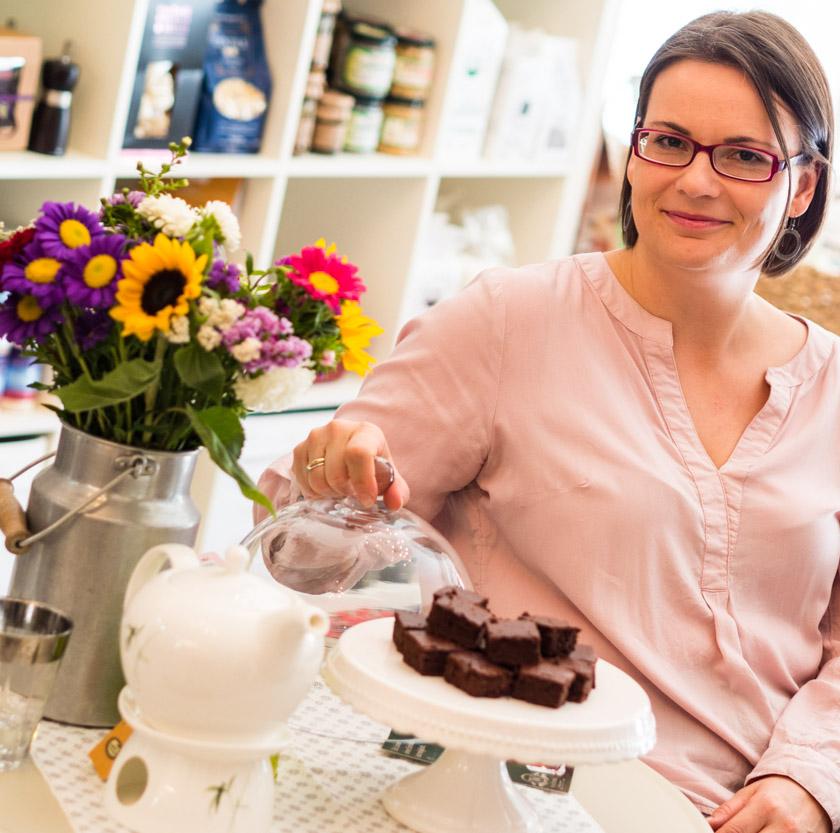 Working Mum Elisa Wagner Wagners Kulinarium