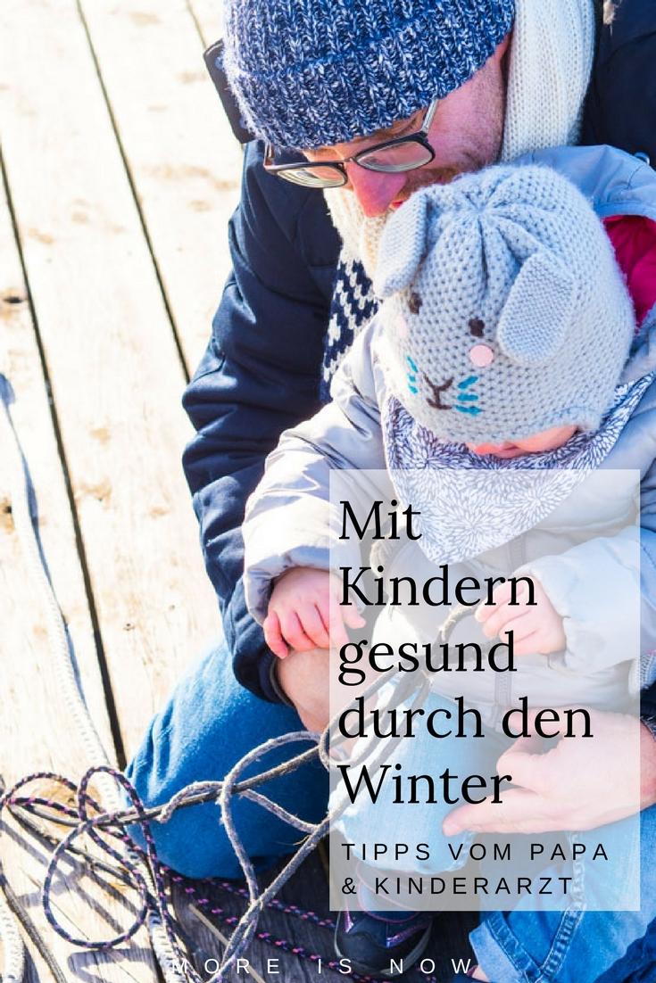 Mit Kindern fit durch den Winter