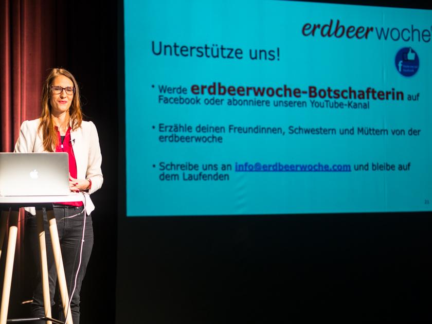 Wäsche für Mamas & Frauenhygiene_Annemarie Harant Gründerin der Erdbeerwoche