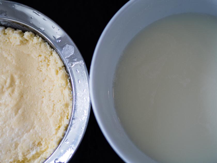 Butter selber machen mit Kindern