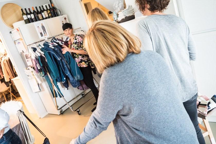 Pompdelux Home Shopping_Shopping Advisor erklärt die Kollektion