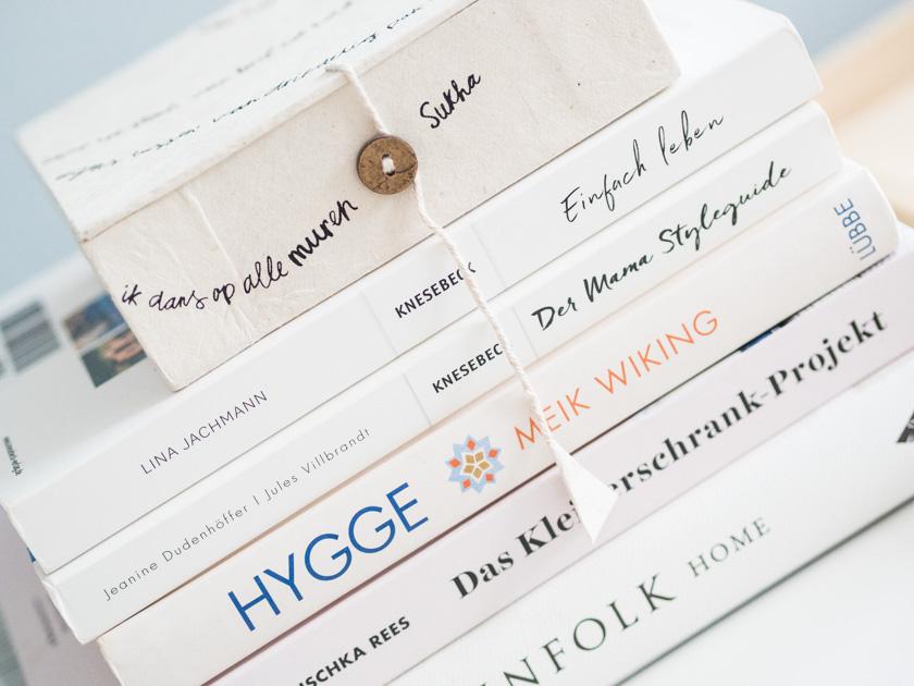Wohnideen mit Kindern_Bücherstapel