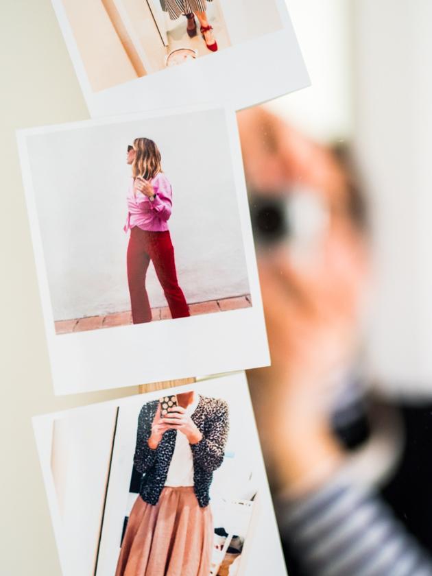 Mama Style Inspiration_Fotos machen