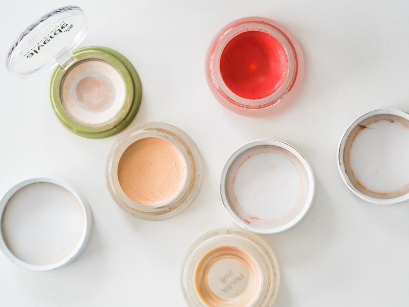5 Minuten Mama Tages Make up_RMS Beauty
