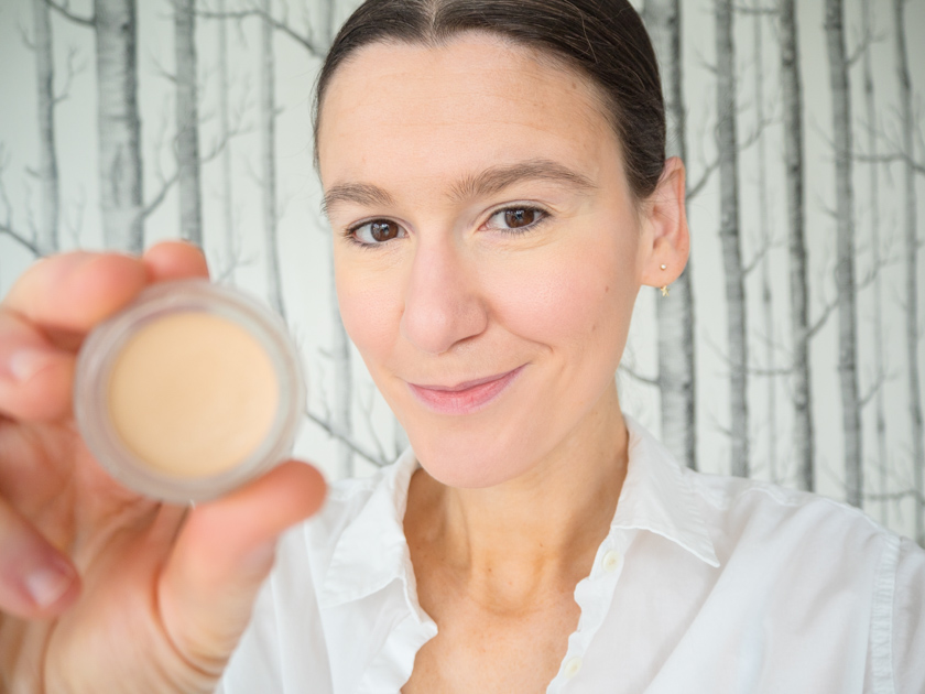 5 Minuten Mama Tages Make up_RMS un cover up