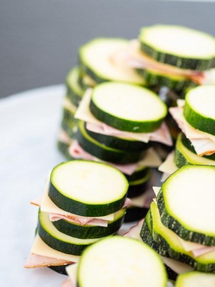 Rezept Gefüllte Zucchini Fritters_belegen