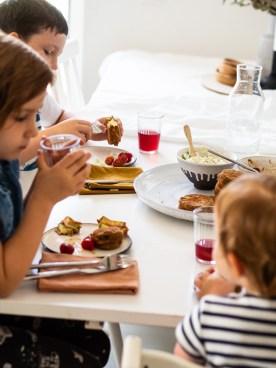 Rezept Gefüllte Zucchini Fritters_Kinder essen