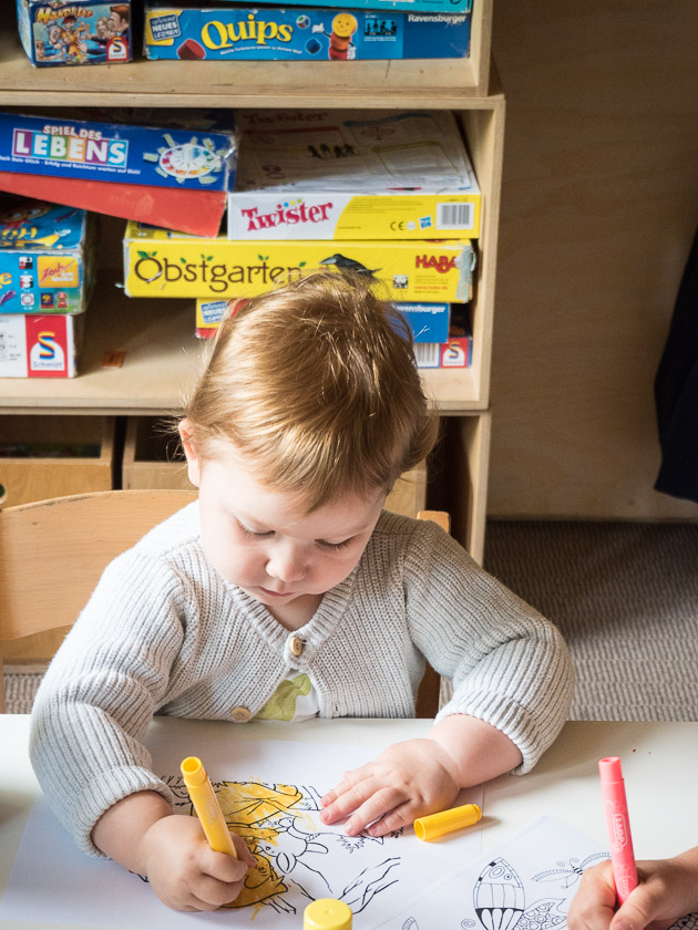 Tipps für einen entspannten Familienurlaub_Kinderbetreuung