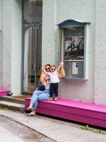 Gasteinertal mit Kindern_Bad Gastein