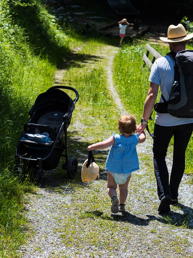 Gasteinertal mit Kindern_wandern