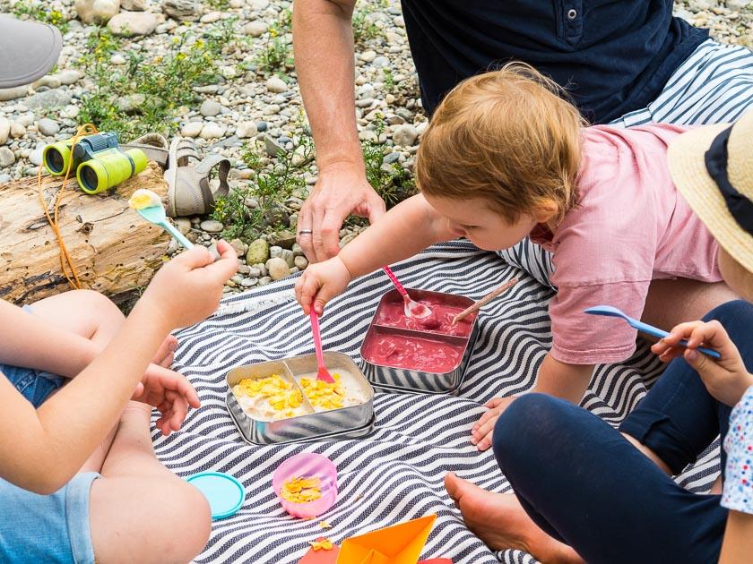 Sommerferien Bucket List_Nice Cream essen