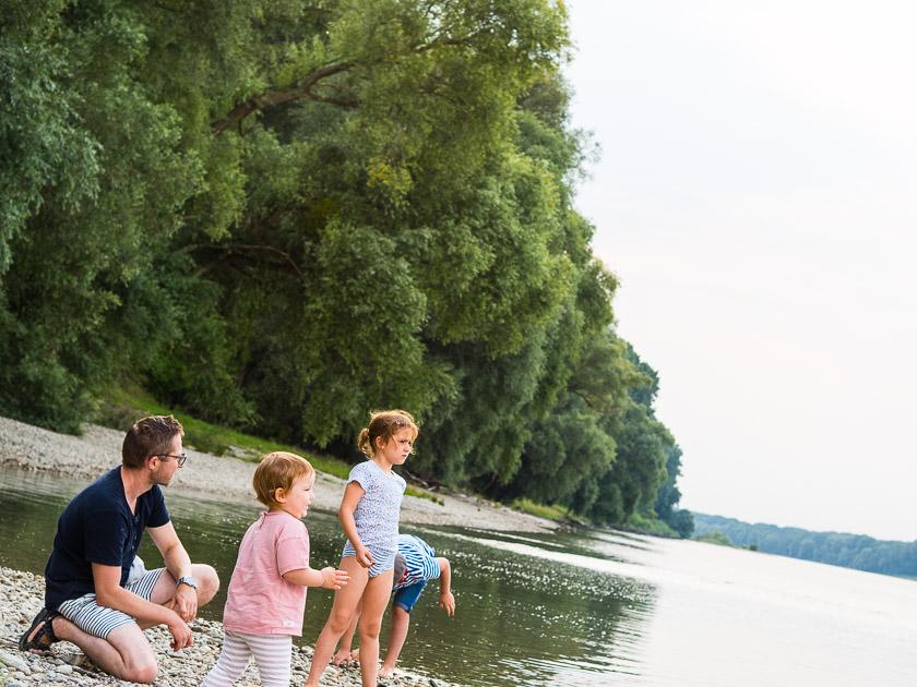 Sommerferien Bucket List_ein perfekter Sommertag mit Familie