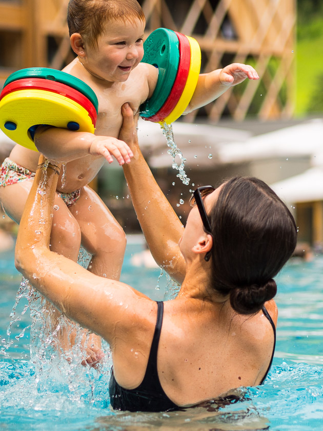 Feuerstein Nature Family Resort_Outdoor Pool