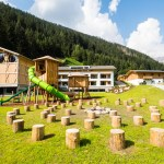 Feuerstein Nature Family Resort_Abenteuerspielplatz