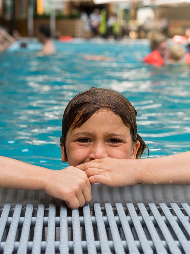 Feuerstein Nature Family Resort_Wasserspaß