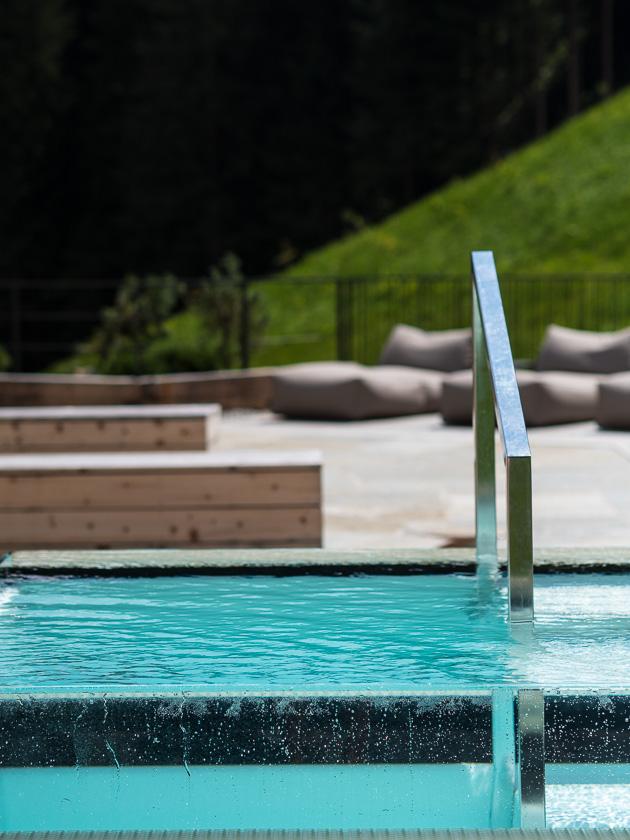 Feuerstein Nature Family Resort_Kneipp Becken