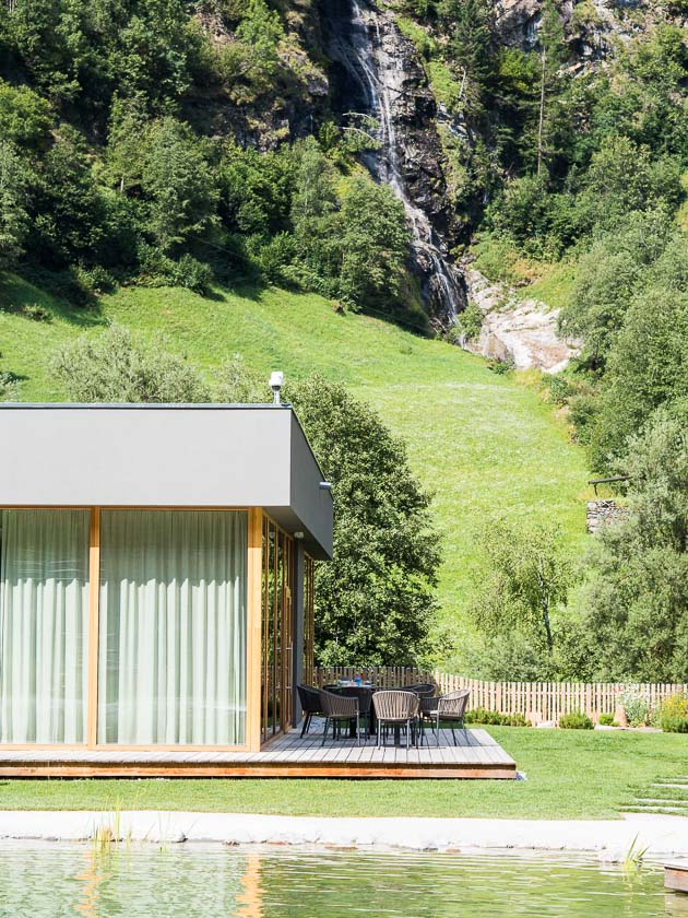 Feuerstein Nature Family Resort