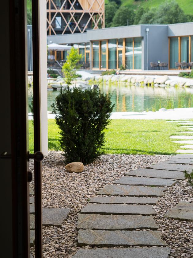 Feuerstein Nature Family Resort_Design