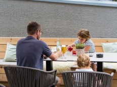 Feuerstein Nature Family Resort_Familien Harmonie