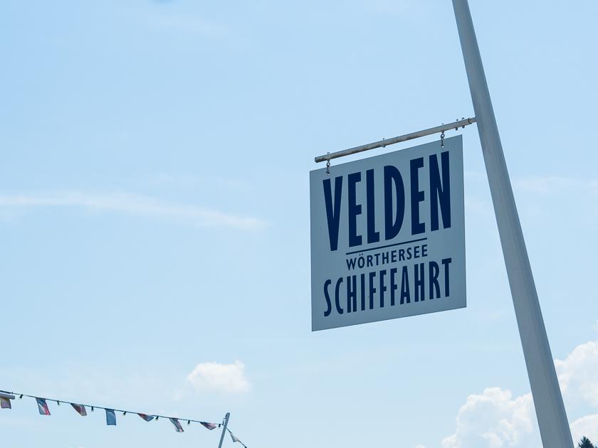 Start in den Familienurlaub_Velden am Wörthersee