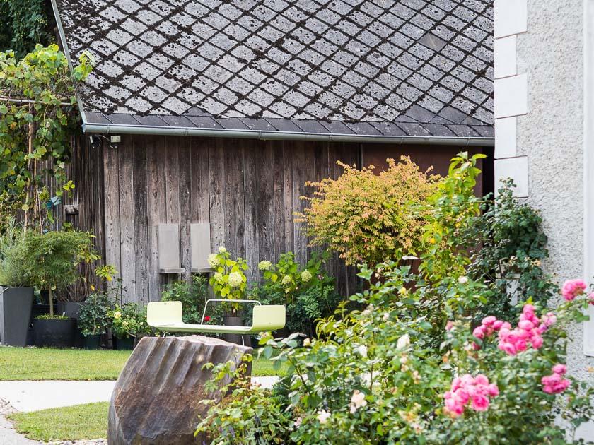 Gartenträume für Familien_Gartenmöbel