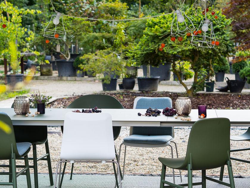 Gartenträume für Familien_Baucontainer umfunktioniert